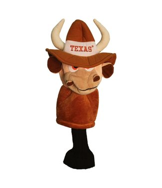 Team Golf TEXAS LONGHORNS Mascot Golf Head Cover
