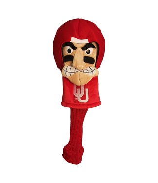 Team Golf OKLAHOMA SOONERS Mascot Golf Head Cover