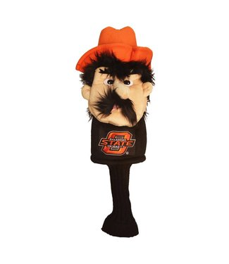 Team Golf OKLAHOMA STATE COWBOYS Mascot Golf Head Cover