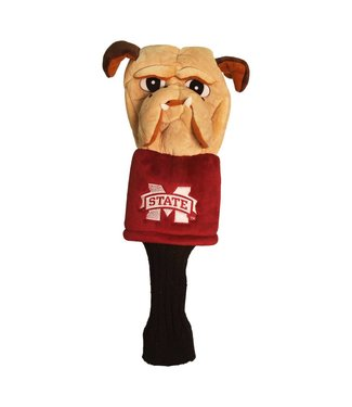 Team Golf MISSISSIPPI STATE BULLDOGS Mascot Golf Head Cover