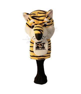 Team Golf MISSOURI TIGERS Mascot Golf Head Cover