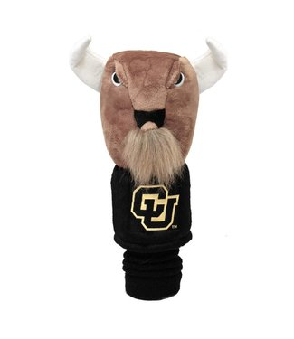 Team Golf COLORADO BUFFALOES Mascot Golf Head Cover
