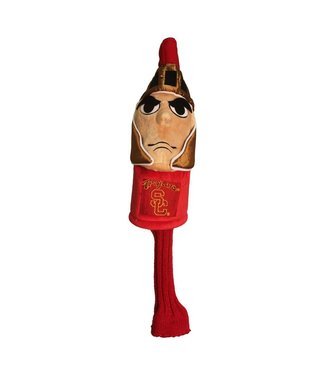 Team Golf USC TROJANS Mascot Golf Head Cover