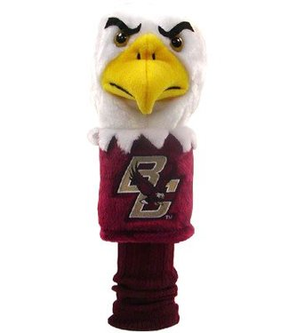 Team Golf BOSTON COL Mascot Golf Head Cover
