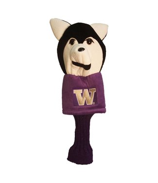 Team Golf WASHINGTON HUSKIES Mascot Golf Head Cover