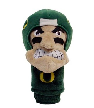 Team Golf OREGON DUCKS Mascot Golf Head Cover