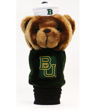 Team Golf BAYLOR BEARS Mascot Golf Head Cover