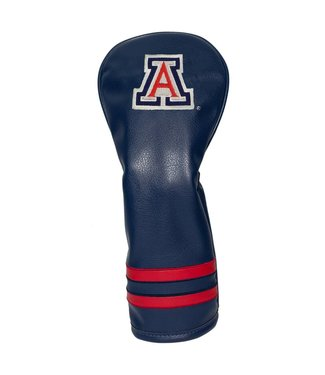 Team Golf ARIZONA WILDCATS Vintage Golf Fairway Head Cover