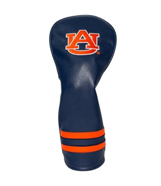 Team Golf AUBURN TIGERS Vintage Golf Fairway Head Cover