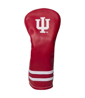 Team Golf INDIANA HOOSIERS Vintage Golf Fairway Head Cover