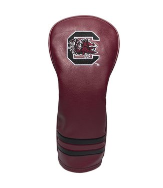 Team Golf SOUTH CAROLINA GAMECOCKS Vintage Golf Fairway Head Cover