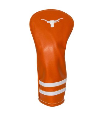 Team Golf TEXAS LONGHORNS Vintage Golf Fairway Head Cover