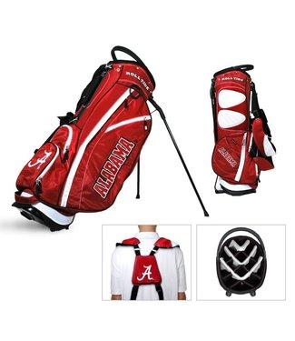Team Golf ALABAMA CRIMSON TIDE Fairway Golf Stand Bag