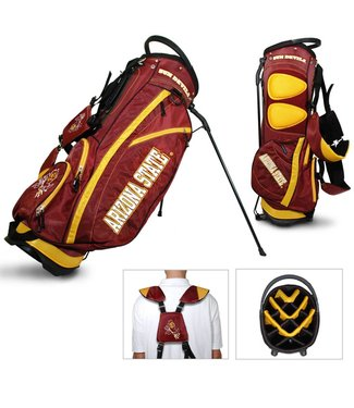 Team Golf ARIZONA STATE SUN DEVILS Fairway Golf Stand Bag