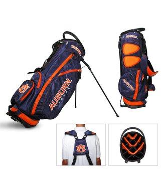 ecb2538c33c Team Golf AUBURN TIGERS Fairway Golf Stand Bag