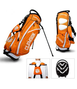 Team Golf CLEMSON TIGERS Fairway Golf Stand Bag