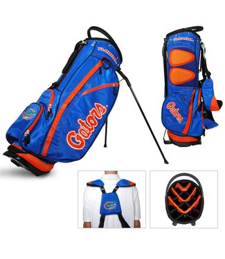 Team Golf FLORIDA GATORS Fairway Golf Stand Bag