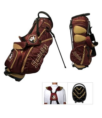 Team Golf FLORIDA STATE SEMINOLES Fairway Golf Stand Bag