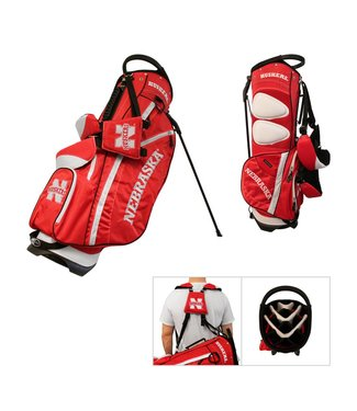 Team Golf NEBRASKA CORNHUSKERS Fairway Golf Stand Bag