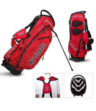 Team Golf NC STATE WOLFPACK Fairway Golf Stand Bag