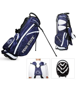 Team Golf PENN STATE NITTANY LIONS Fairway Golf Stand Bag