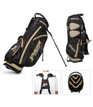 Team Golf PURDUE BOILERMAKERS Fairway Golf Stand Bag