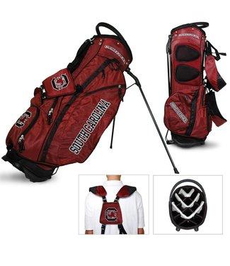 Team Golf SOUTH CAROLINA GAMECOCKS Fairway Golf Stand Bag