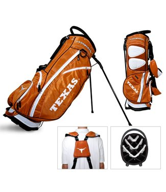 Team Golf TEXAS LONGHORNS Fairway Golf Stand Bag