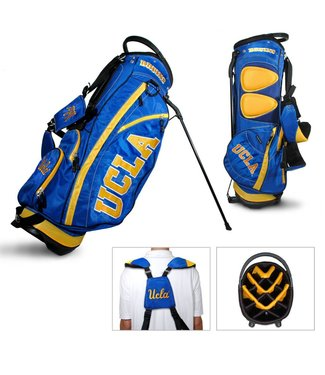 Team Golf UCLA BRUINS Fairway Golf Stand Bag