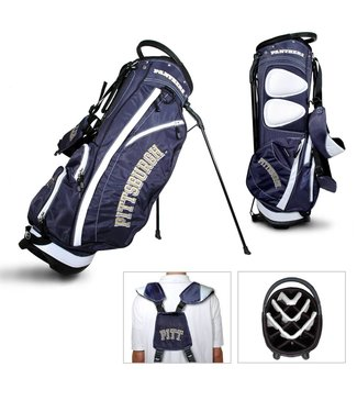 Team Golf PITT PANTHERS Fairway Golf Stand Bag