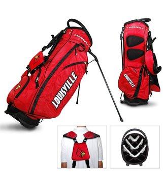 Team Golf LOUISVILLE CARDINALS Fairway Golf Stand Bag