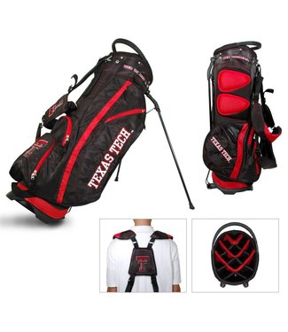 Team Golf TEXAS TECH RED RAIDERS Fairway Golf Stand Bag