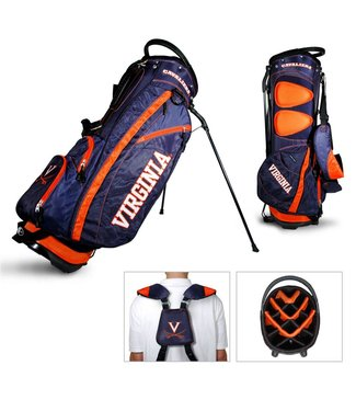 Team Golf VIRGINIA CAVALIERS Fairway Golf Stand Bag