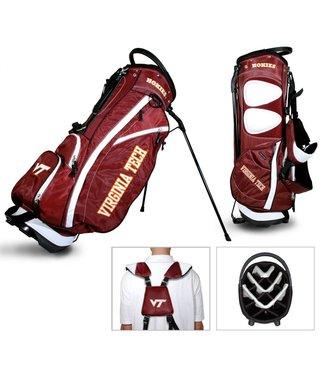 Team Golf VIRGINIA TECH HOKIES Fairway Golf Stand Bag
