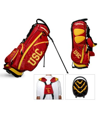 Team Golf USC TROJANS Fairway Golf Stand Bag
