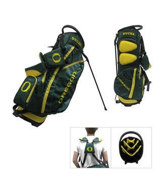 Team Golf OREGON DUCKS Fairway Golf Stand Bag