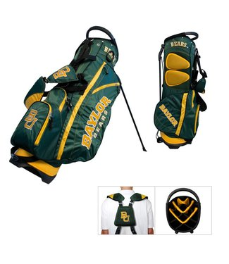 Team Golf BAYLOR BEARS Fairway Golf Stand Bag
