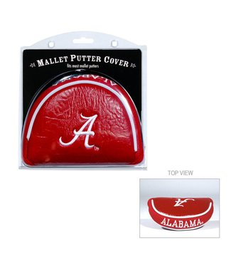 Team Golf ALABAMA CRIMSON TIDE Golf Mallet Putter Cover