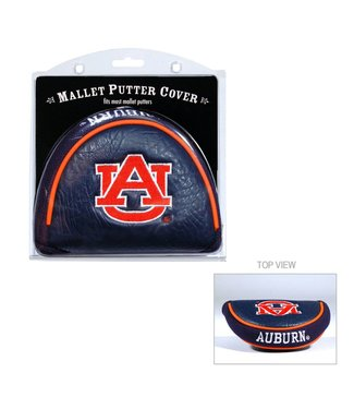Team Golf AUBURN TIGERS Golf Mallet Putter Cover