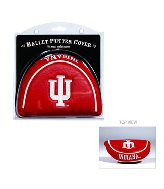 Team Golf INDIANA HOOSIERS Golf Mallet Putter Cover