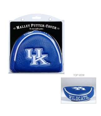 Team Golf KENTUCKY WILDCATS Golf Mallet Putter Cover