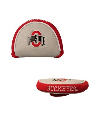 Team Golf OHIO STATE BUCKEYES Golf Mallet Putter Cover