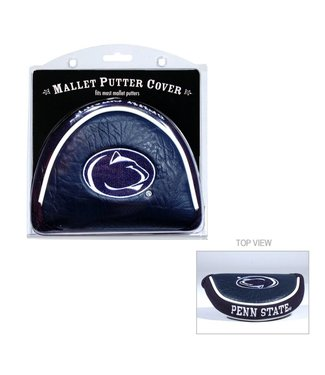 Team Golf PENN STATE NITTANY LIONS Golf Mallet Putter Cover