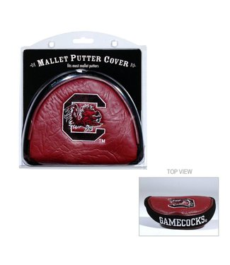 Team Golf SOUTH CAROLINA GAMECOCKS Golf Mallet Putter Cover