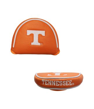 Team Golf TENNESSEE VOLUNTEERS Golf Mallet Putter Cover