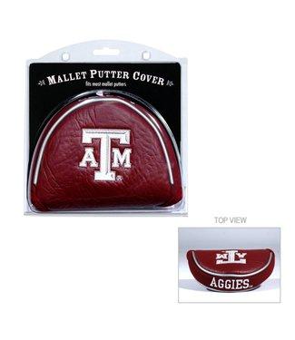 Team Golf TEXAS A&M AGGIES Golf Mallet Putter Cover