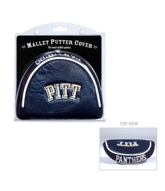 Team Golf PITT PANTHERS Golf Mallet Putter Cover