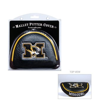 Team Golf MISSOURI TIGERS Golf Mallet Putter Cover