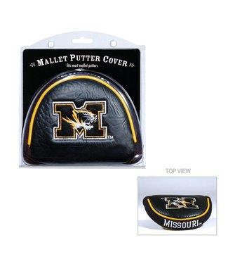 Team Golf MISSOURI TIGERS Golf Mallet Putter Cover