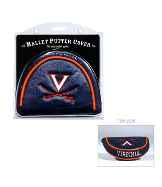 Team Golf VIRGINIA CAVALIERS Golf Mallet Putter Cover